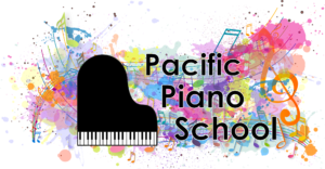 Pacific Piano School Logo